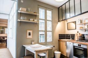 Cheverus, Apartmány  Bordeaux - big - 29