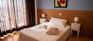 Hotel Ampolla Sol, Hotels  L'Ampolla - big - 22