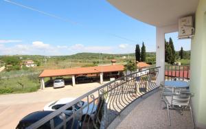Apartments Villa Mara(Rovinj)