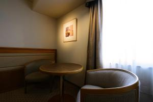 Standard Double Room (Annex Building) - Non-Smoking