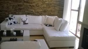 Villa Bellerose, Case vacanze  Bozhurets - big - 72