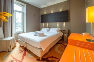 Hotel Aubade, Отели  Сен-Мало - big - 17