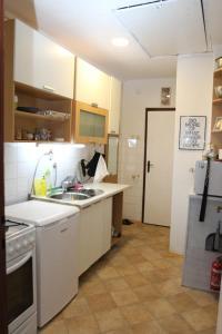 Vratnik Mahala Apartment, Appartamenti  Sarajevo - big - 27