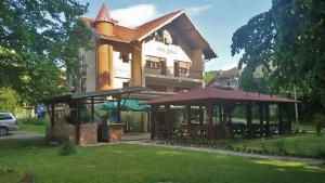 Guest House Vila Pobeda
