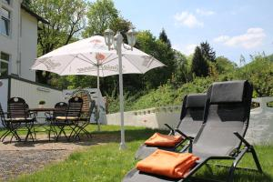 Solehotel Winterberg, Hotels  Bad Harzburg - big - 41