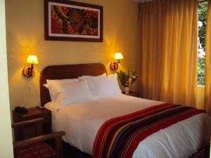 Hotel Wiracocha Inn, Hotel  Machu Picchu - big - 25