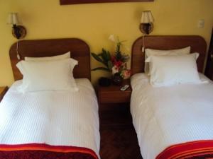 Hotel Wiracocha Inn, Hotel  Machu Picchu - big - 11