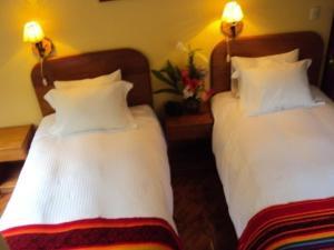 Hotel Wiracocha Inn, Hotel  Machu Picchu - big - 10