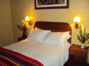 Hotel Wiracocha Inn, Hotel  Machu Picchu - big - 27