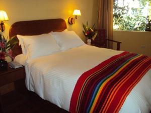 Hotel Wiracocha Inn, Hotel  Machu Picchu - big - 29