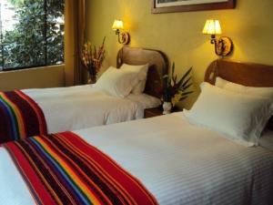 Hotel Wiracocha Inn, Hotel  Machu Picchu - big - 13