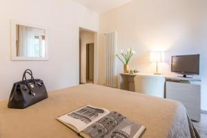 Hotel Terme Delle Nazioni, Hotely  Montegrotto Terme - big - 15