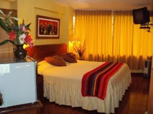 Hotel Wiracocha Inn, Hotel  Machu Picchu - big - 6