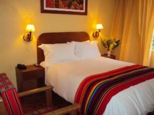 Hotel Wiracocha Inn, Hotel  Machu Picchu - big - 5