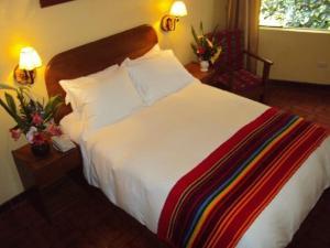 Hotel Wiracocha Inn, Hotel  Machu Picchu - big - 3