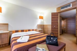 Hotel Terme Delle Nazioni, Hotely  Montegrotto Terme - big - 16