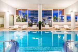 Hotel Terme Delle Nazioni, Hotely  Montegrotto Terme - big - 1