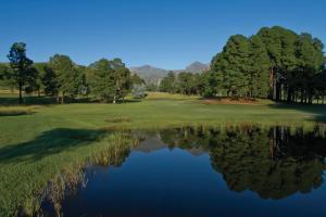 Gooderson Drakensberg Gardens Golf and Spa Resort, Rezorty  Drakensberg Garden - big - 68