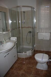 Apartments Žuvela, Apartmány  Split - big - 132