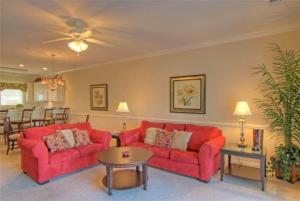Magnolia Pointe 202-4879 Condo, Apartmány  Myrtle Beach - big - 3