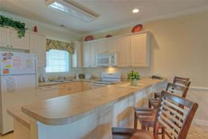 Magnolia Pointe 202-4879 Condo, Apartmány  Myrtle Beach - big - 7