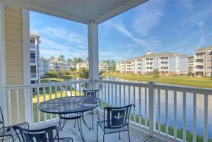 Magnolia Pointe 202-4879 Condo, Apartmány  Myrtle Beach - big - 11