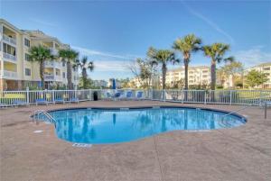 Magnolia Pointe 202-4879 Condo, Apartmány  Myrtle Beach - big - 19