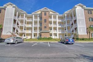 Magnolia Pointe 202-4879 Condo, Apartmány  Myrtle Beach - big - 20