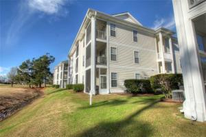 River Oaks 63-L Condo, Apartments  Myrtle Beach - big - 9
