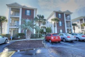 River Oaks 63-L Condo, Apartmanok  Myrtle Beach - big - 11