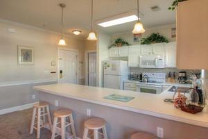 Magnolia North 201-4846 Condo, Ferienwohnungen  Myrtle Beach - big - 4