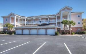 Magnolia North 201-4846 Condo, Ferienwohnungen  Myrtle Beach - big - 10