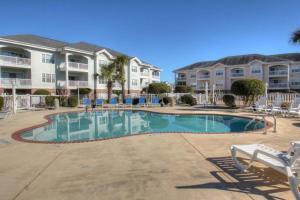 Magnolia North 201-4846 Condo, Ferienwohnungen  Myrtle Beach - big - 12