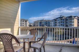 Magnolia Pointe 205-4891 Condo, Ferienwohnungen  Myrtle Beach - big - 6