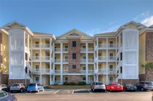 Magnolia Pointe 205-4891 Condo, Ferienwohnungen  Myrtle Beach - big - 5