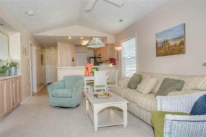 River Oaks 36-G Condo, Apartmanok  Myrtle Beach - big - 10