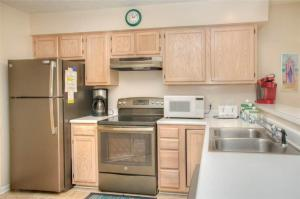 River Oaks 36-G Condo, Apartmány  Myrtle Beach - big - 8