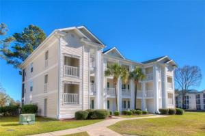 River Oaks 36-G Condo, Apartmanok  Myrtle Beach - big - 6