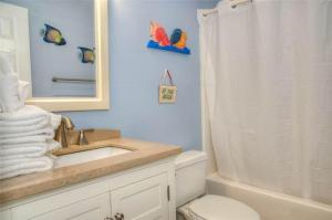 River Oaks 36-G Condo, Apartmány  Myrtle Beach - big - 4