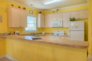 Magnolia Pointe 105-4890 Condo, Ferienwohnungen  Myrtle Beach - big - 4