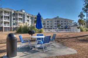Magnolia Pointe 105-4890 Condo, Ferienwohnungen  Myrtle Beach - big - 13