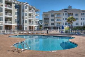 Magnolia Pointe 105-4890 Condo, Ferienwohnungen  Myrtle Beach - big - 7