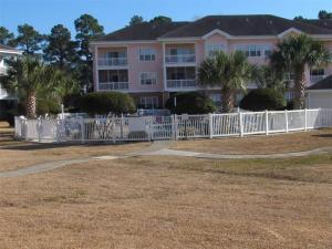 Magnolia North 102-4839 Condo, Ferienwohnungen  Myrtle Beach - big - 8