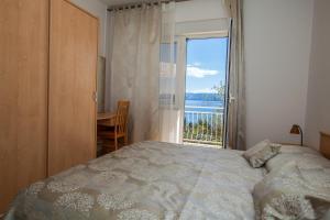 Apartment Pavica, Апартаменты  Нови-Винодолски - big - 15