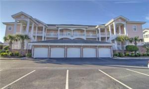 Magnolia North 301-4877 Condo, Ferienwohnungen  Myrtle Beach - big - 2