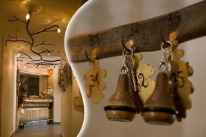 Auberge d'Imsthal, Hotely  La Petite-Pierre - big - 29