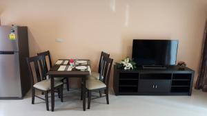 Diamond Suites Condo No.379/42, Apartmány  Pattaya South - big - 88