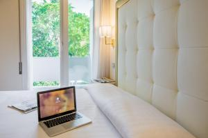 Hotel Terme Delle Nazioni, Hotely  Montegrotto Terme - big - 17