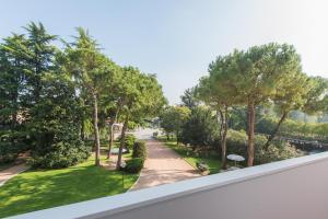 Hotel Terme Delle Nazioni, Hotely  Montegrotto Terme - big - 7