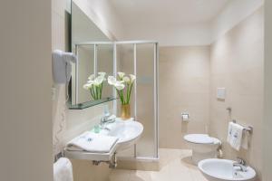 Hotel Terme Delle Nazioni, Hotely  Montegrotto Terme - big - 6